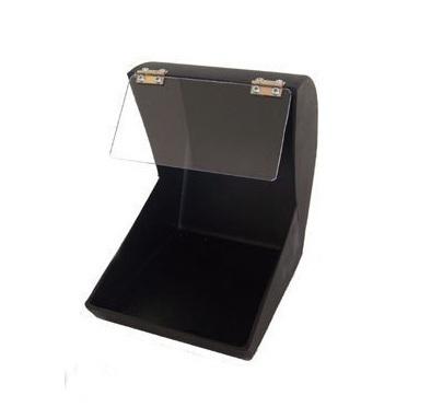 poliertrog mit schutzscheibe smart 39 n easy dentalhandel. Black Bedroom Furniture Sets. Home Design Ideas